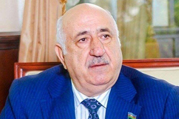 Ledéputé du Parlement azerbaïdjanais Yevda Abramovest décédé