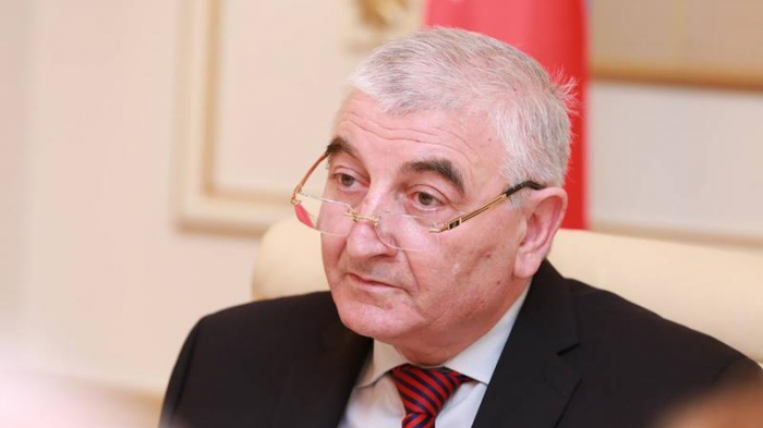 Mazahir Panahov: Citizens wishing to be elected to parliament can apply to CEC