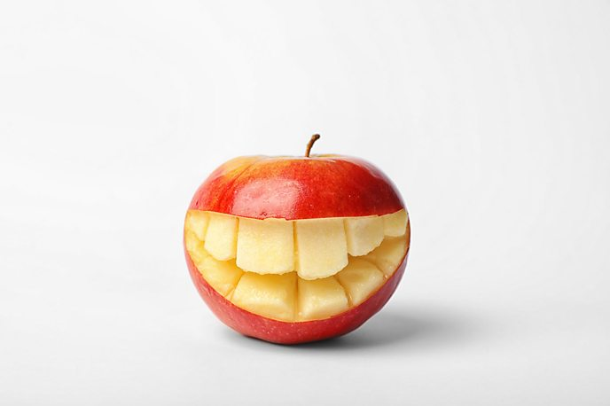 Are your  eating habits  destroying your teeth and risking disease?