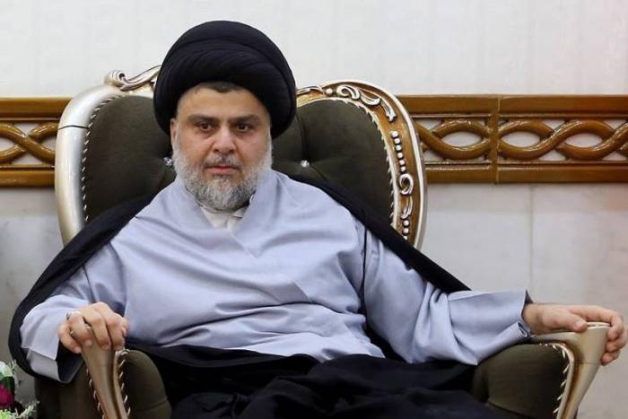 Irak:   un drone armé vise la maison du leader chiite Moqtada Sadr