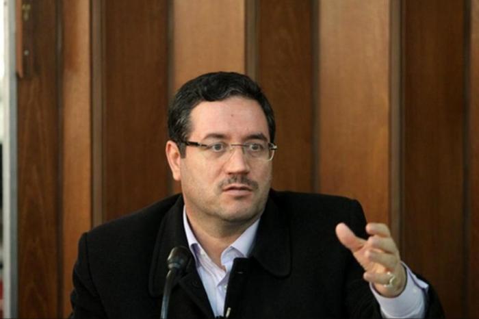 İran və Azərbaycan birgə sənaye şəhərciyi inşa edəcək