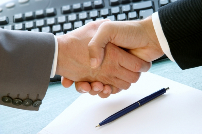Azərbaycanla Rusiya arasında 3 sənəd imzalandı