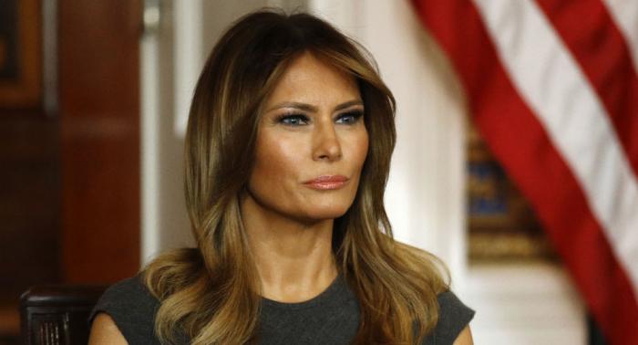 ¿Presionó Melania a Donald Trump para que fuera presidente?