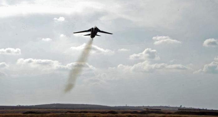 Absturz von MiG-23 in Libyen:   Generalstab der Haftar-Armee nennt Ursache