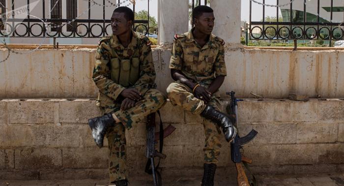 Sudán reduce hasta 5.000 efectivos su contingente militar en Yemen