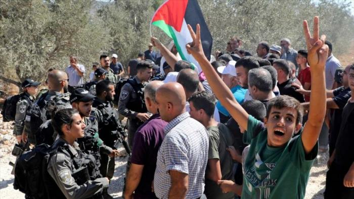 Luxemburgo lucha por reconocer Palestina frente a políticas de EEUU