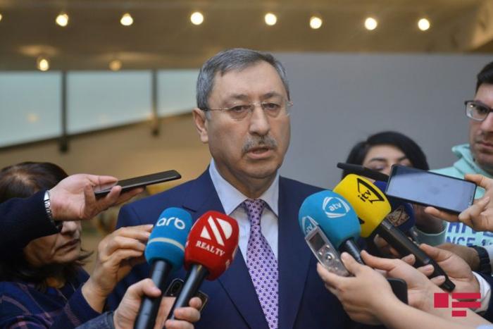 Alterada la fecha de la próxima reunión sobre el estado del mar Caspio