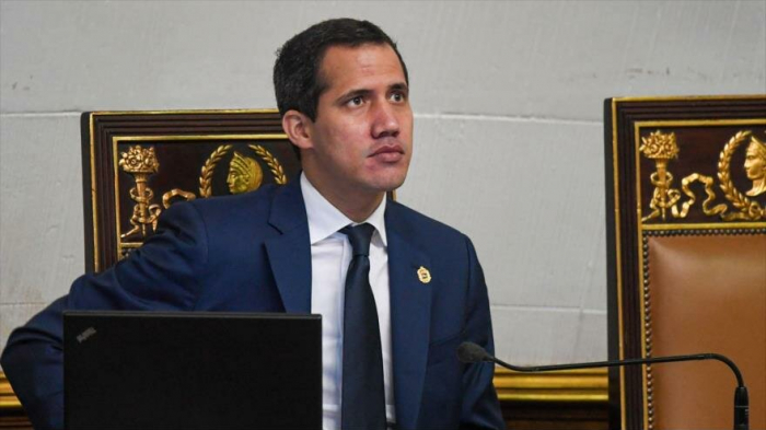 Sondeo  : Solo 14 % de los venezolanos apoya a la oposición