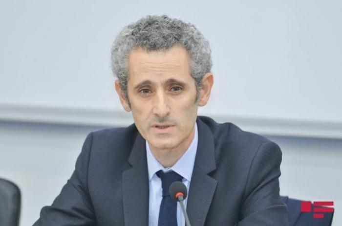 «Des femmes azerbaïdjanaises ont égalementété touchées par leconflit du Haut-Karabakh»,  Ambassadeur de France