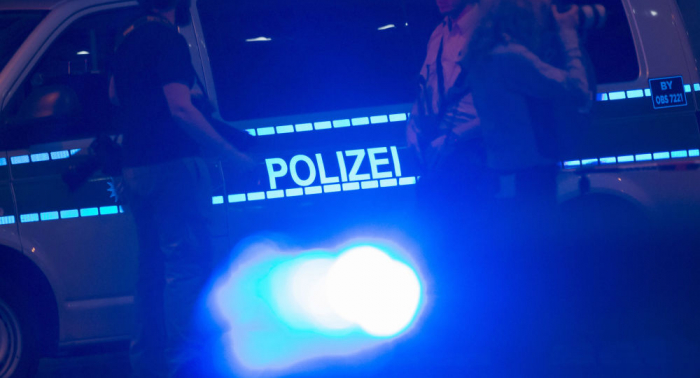 München Hauptbahnhof: Polizist mit Messer verletzt