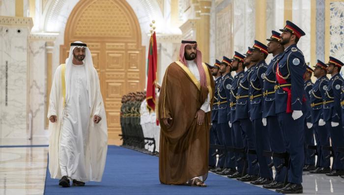Arabia Saudí reajusta su política regional ante el repliegue de EE UU