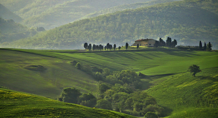 Un terremoto de magnitud 4,5 se produce en la región italiana de Toscana