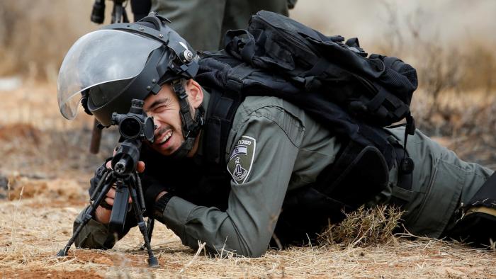 """""""No se utilizaron dragones"""":   militares israelíes y chipriotas realizan ejercicios conjuntos al estilo"""