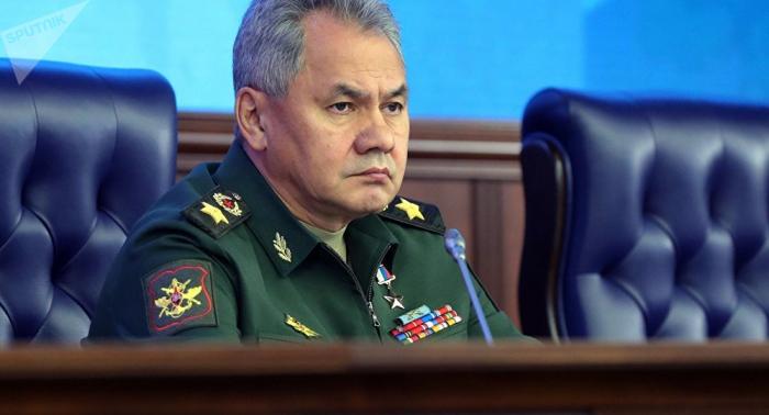 Schoigu spricht von Verstärkung der Luft-Komponente der russischen Atom-Triade