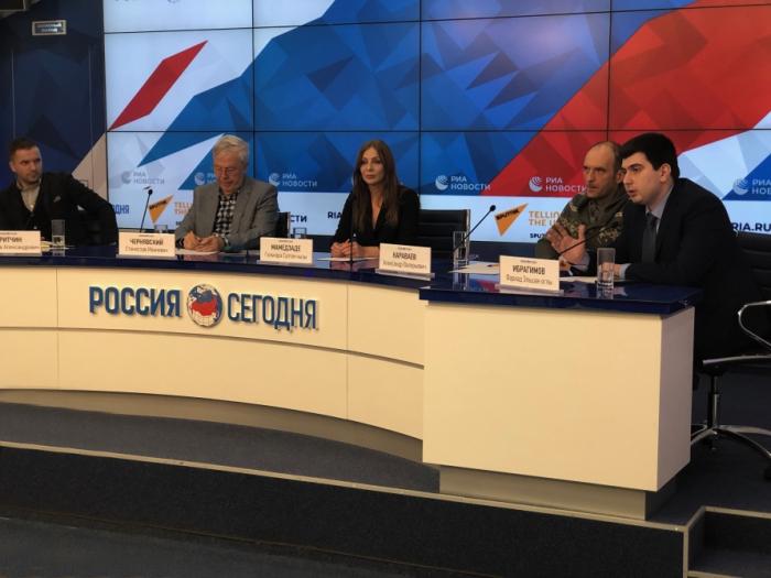 """Se ha celebrado en Moscú la mesa redonda """"Rusia - Azerbaiyán: resultados del año 2019"""""""