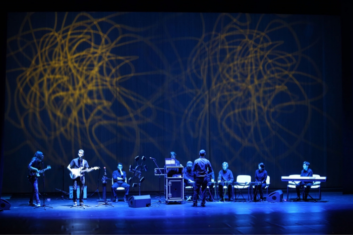 """Dance and music gala event called """"Recovering through Art"""" takes place with support of Heydar Aliyev Foundation"""