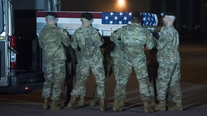Una investigación de 'The Washington Post' revela 18 años de mentiras en la guerra de Afganistán