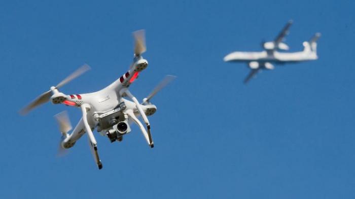Scheuer will Drohnen-Abwehr testen