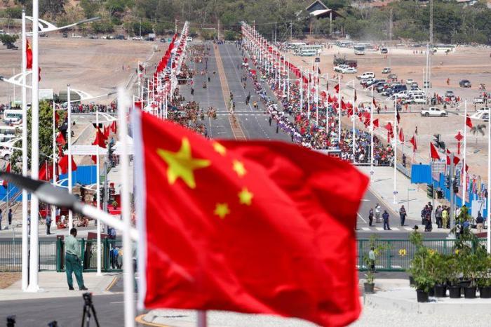 Erzeugerpreise in China gefallen - Verbraucherpreisindex gestiegen