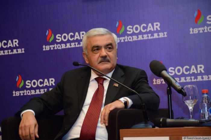 SOCAR: Over 2 billion tons of oil produced industrially in Azerbaijan