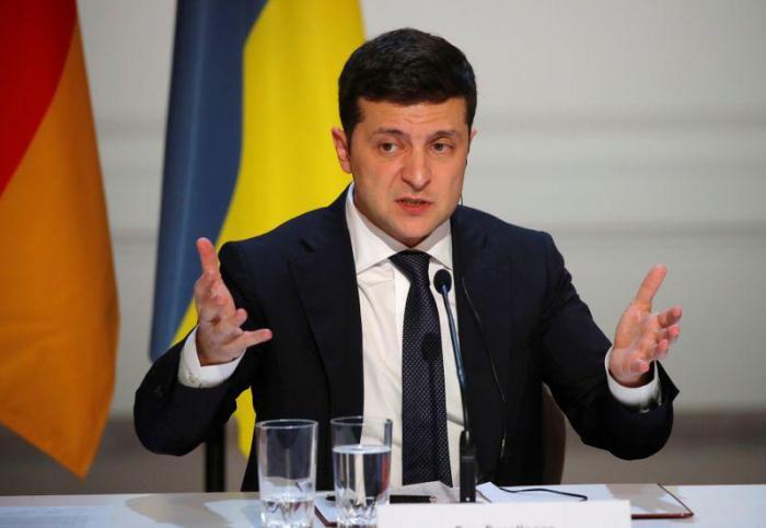 Ukraine und Russland vereinbaren Waffenstillstand in Ostukraine