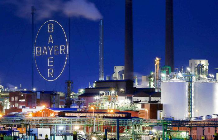 Bayer will bis 2030 klimaneutraler Konzern werden