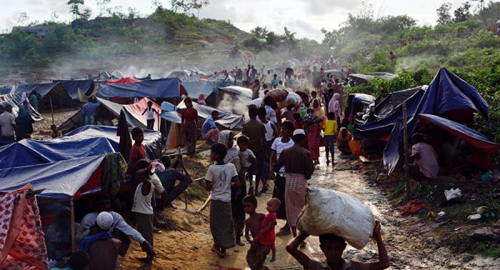 Birmania impugnará en La Haya las acusaciones de genocidio contra rohinyás