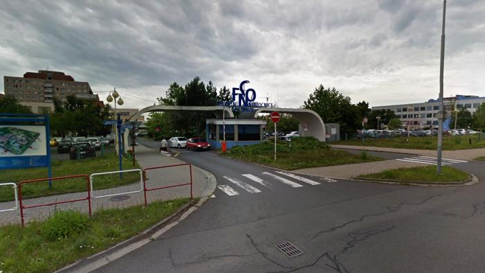 Un tiroteo en un hospital checo deja al menos cuatro muertos