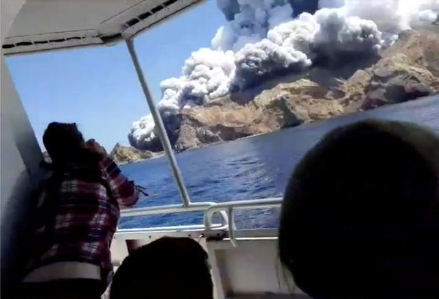 Questions mount over tours to deadly New Zealandvolcano