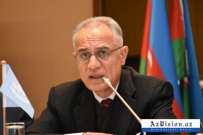 Gulam Isaczai:  Se libra una lucha seria contra el extremismo en Azerbaiyán