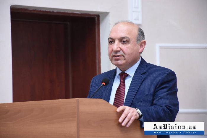 Niños, que quedan en las zonas de conflicto, serán devueltos a Azerbaiyán
