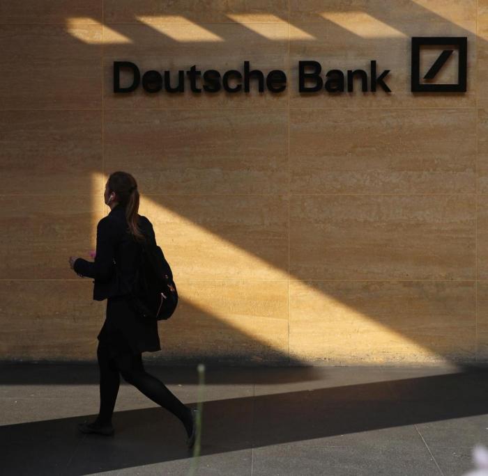 Deutsche Bank setzt im Firmenkundengeschäft auf Asien