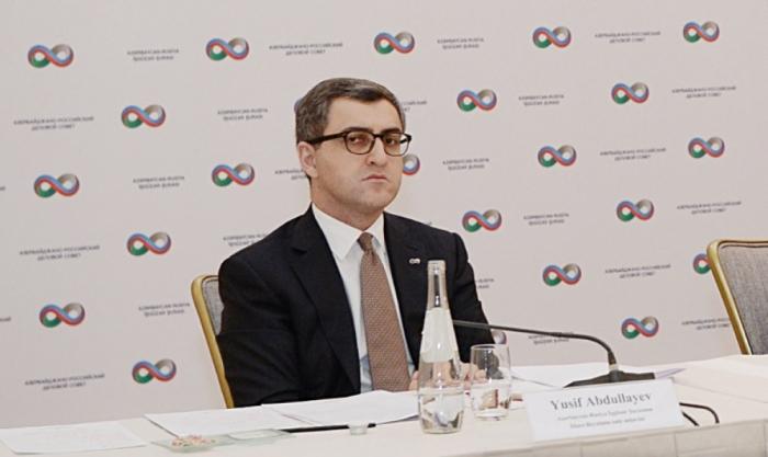 La Commission économique intergouvernementale azerbaïdjano-russe se réunira à Moscou l'année prochaine