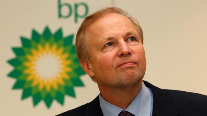 BP CEO to visit Azerbaijan
