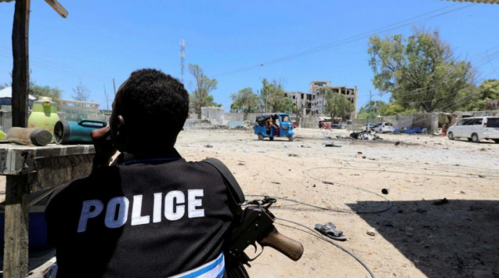 10 killed, 11 injured as Somali forces end hotel siege in Mogadishu