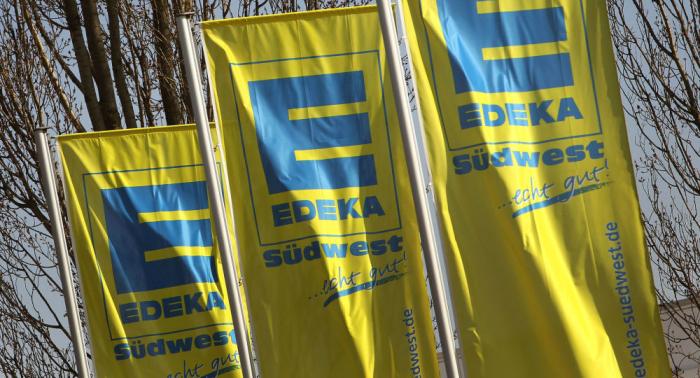Service-Panne in Cottbus: Edeka entschuldigt sich für getrennte Kassen für Deutsche und Polen