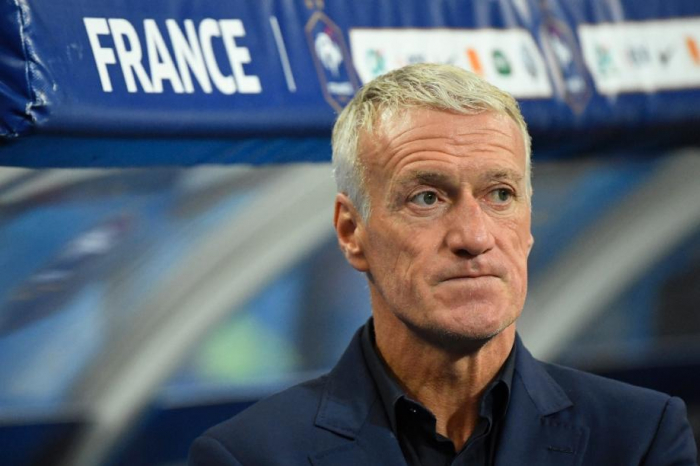 Equipe de France:  Didier Deschamps prolongé jusqu