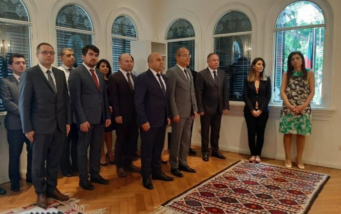 La independencia definitiva de Azerbaiyán fue posible gracias a la eficaz labor de Heydar Aliyev