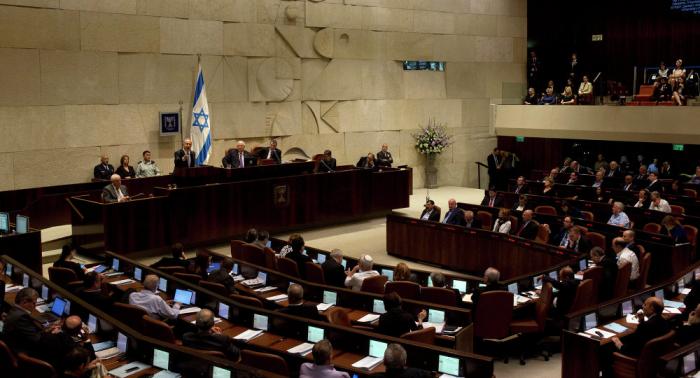 Parlamento israelí fija las elecciones legislativas para el 2 de marzo de 2020