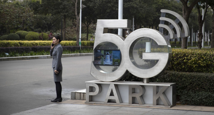 Nueva victoria de Huawei: el gigante chino desarrollará redes 5G en Alemania