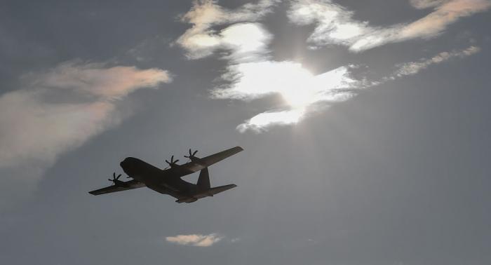 Verschollene C-130 Hercules: Russland hilft Chile bei der Suche