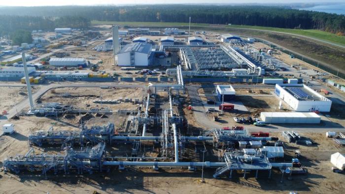US-Repräsentantenhaus stimmt für Sanktionen wegen Nord Stream 2