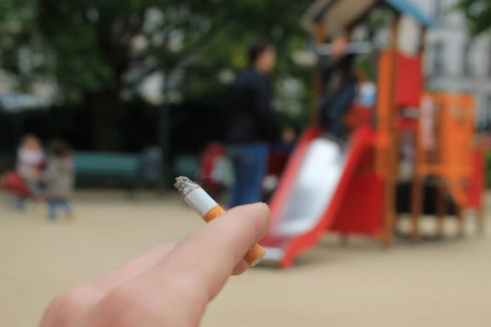 Ärzte fordern Rauchverbote an öffentlichen Plätzen