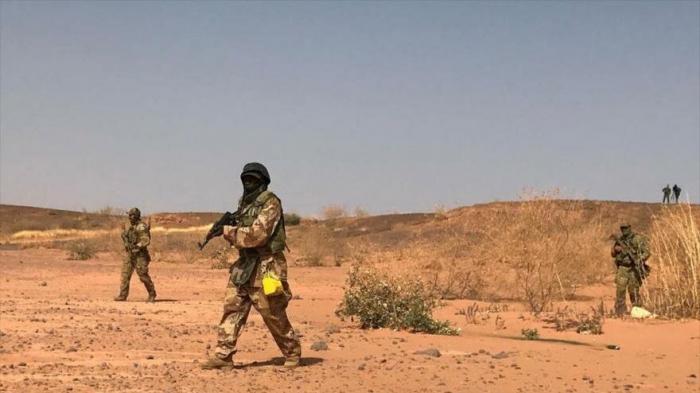 Choques entre terroristas y soldados de Níger dejan 120 muertos