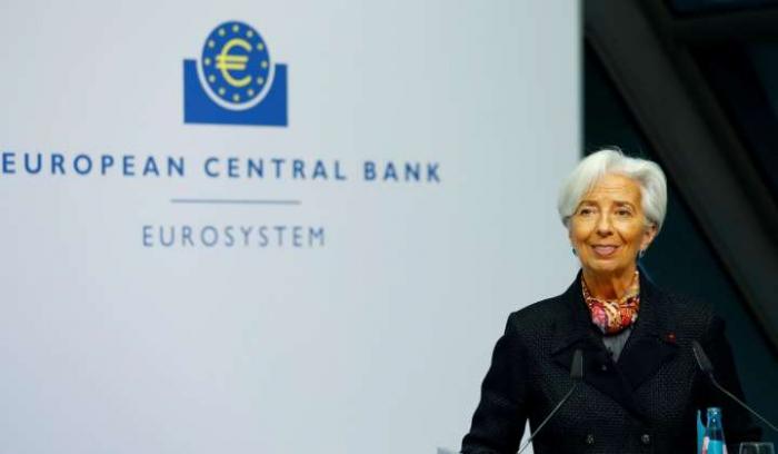 Debüt für EZB-Chefin Lagarde - Erste Zinssitzung unter ihrer Leitung