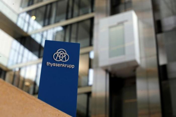 Kartellamt verdonnert Thyssen & Co zu Bußgeld von 646 Millionen Euro