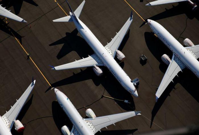 Boeing 737 Max darf dieses Jahr nicht mehr starten