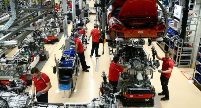 Düstere Prognose für Deutschland: Zahl der Erwerbstätigen schrumpft