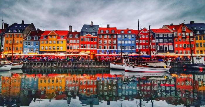 Dinamarca:   La Policía arresta a 20 personas bajo la sospecha de un complot terrorista