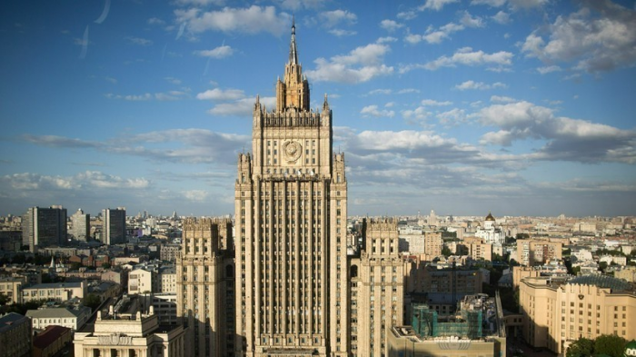 Russia says will do its utmost for Azerbaijan, Armenia to continue dialogue for resolving Karabakh conflict